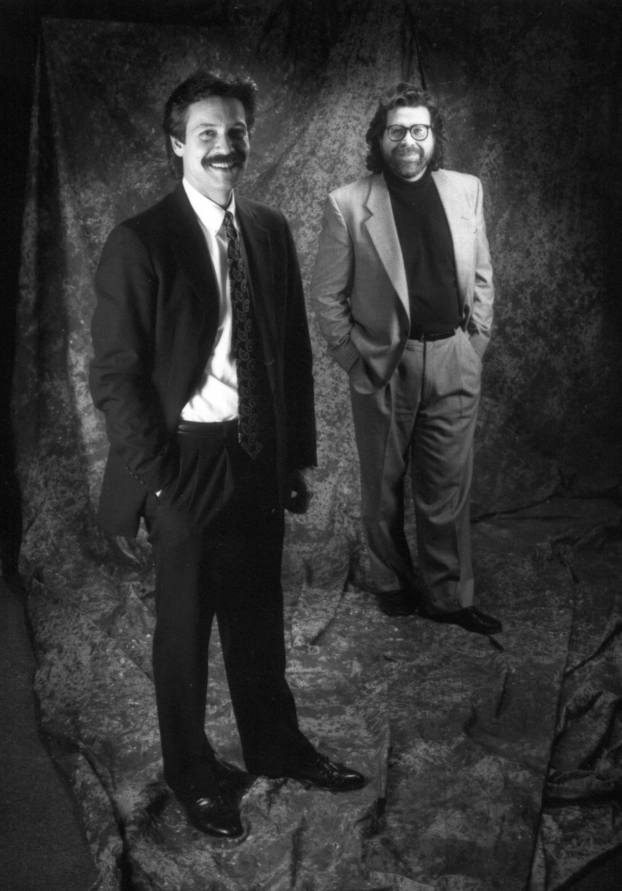 Joe & Kirby