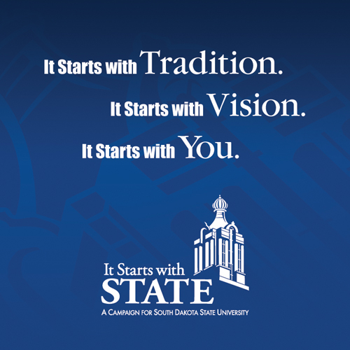 South Dakota State University Donor Celebration