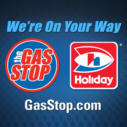 The Gas Stop