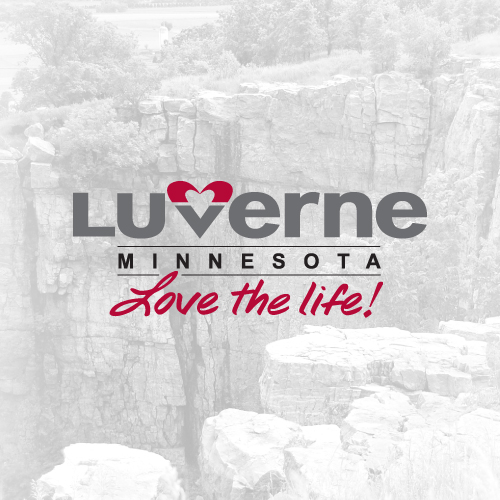 City of Luverne