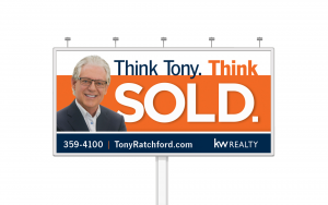 TonyRatchford-UpdatedBillboard-ThinkTony-ThinkSold