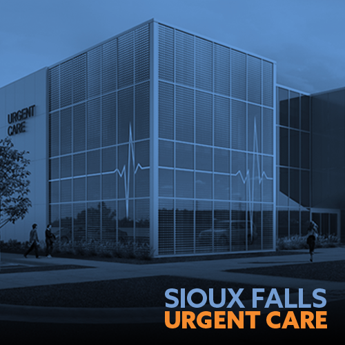 Sioux Falls Urgent Care