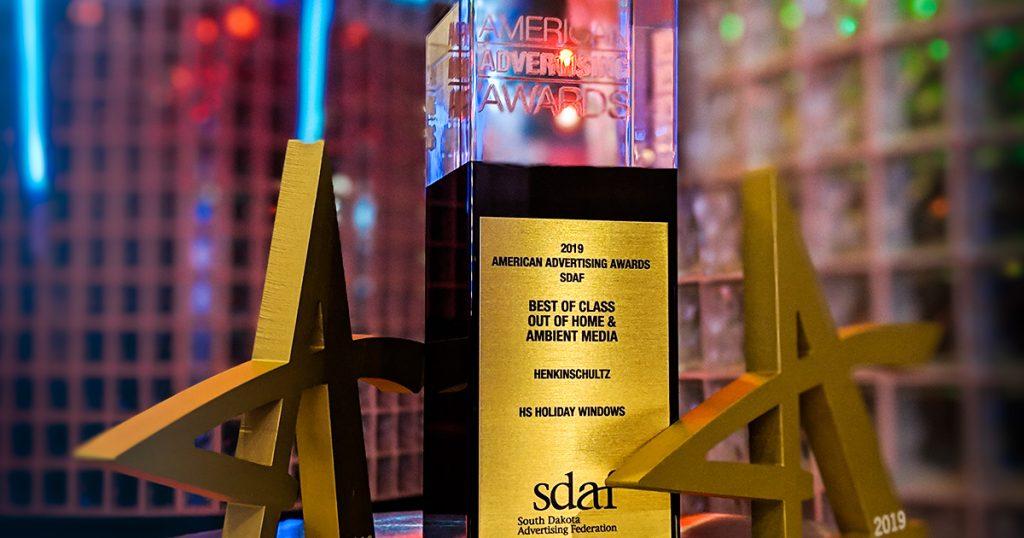 HS SDAF Addy Awards 2019