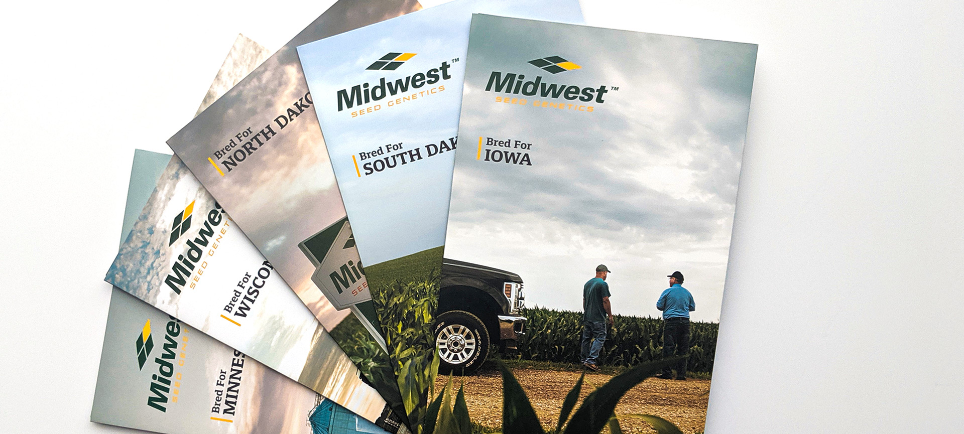 Midwest Seed Brochures