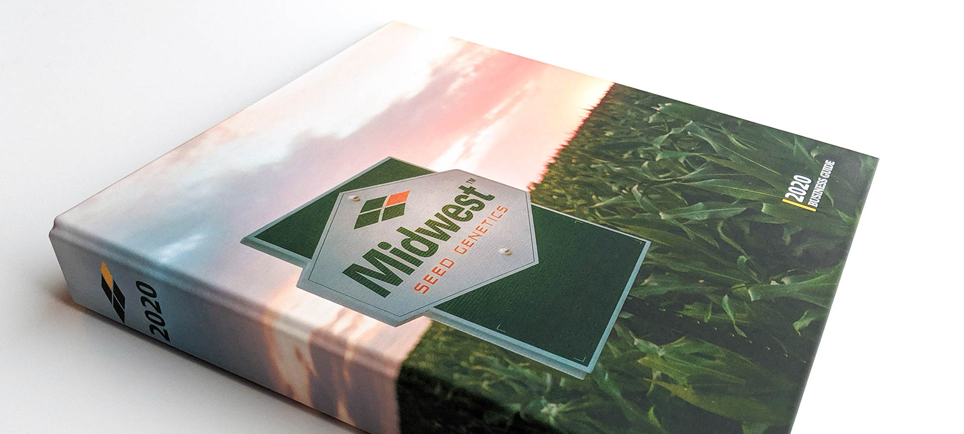 Midwest Seed Book