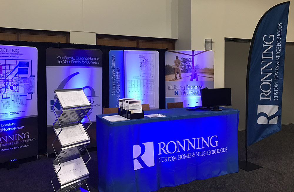 Ronning Booth