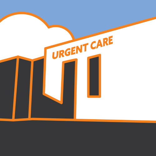 Sioux Falls Urgent Care Campaign