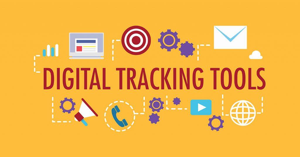 digital tracking tools