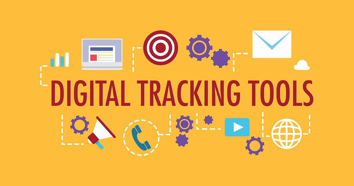 digital tracking tools