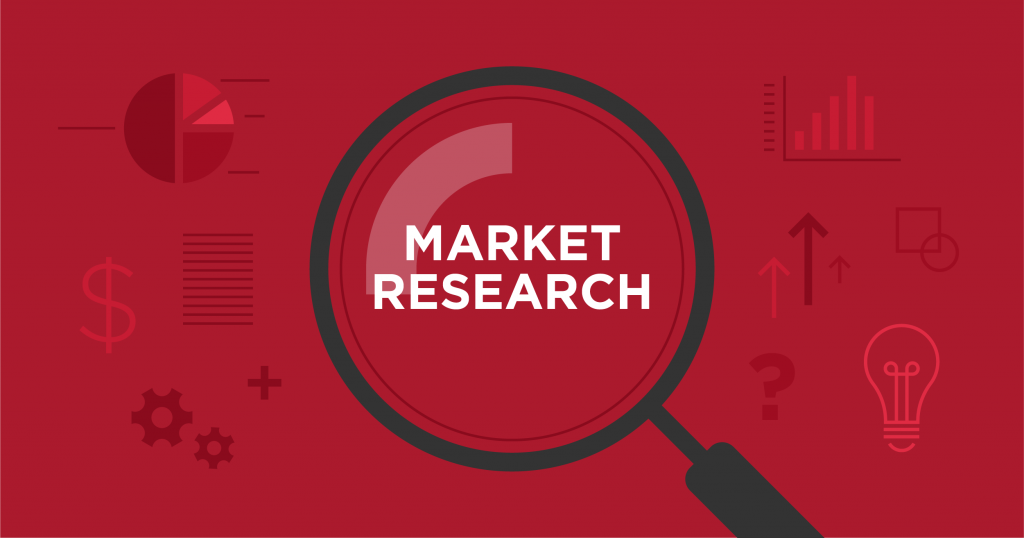 Types of Market Research Methods