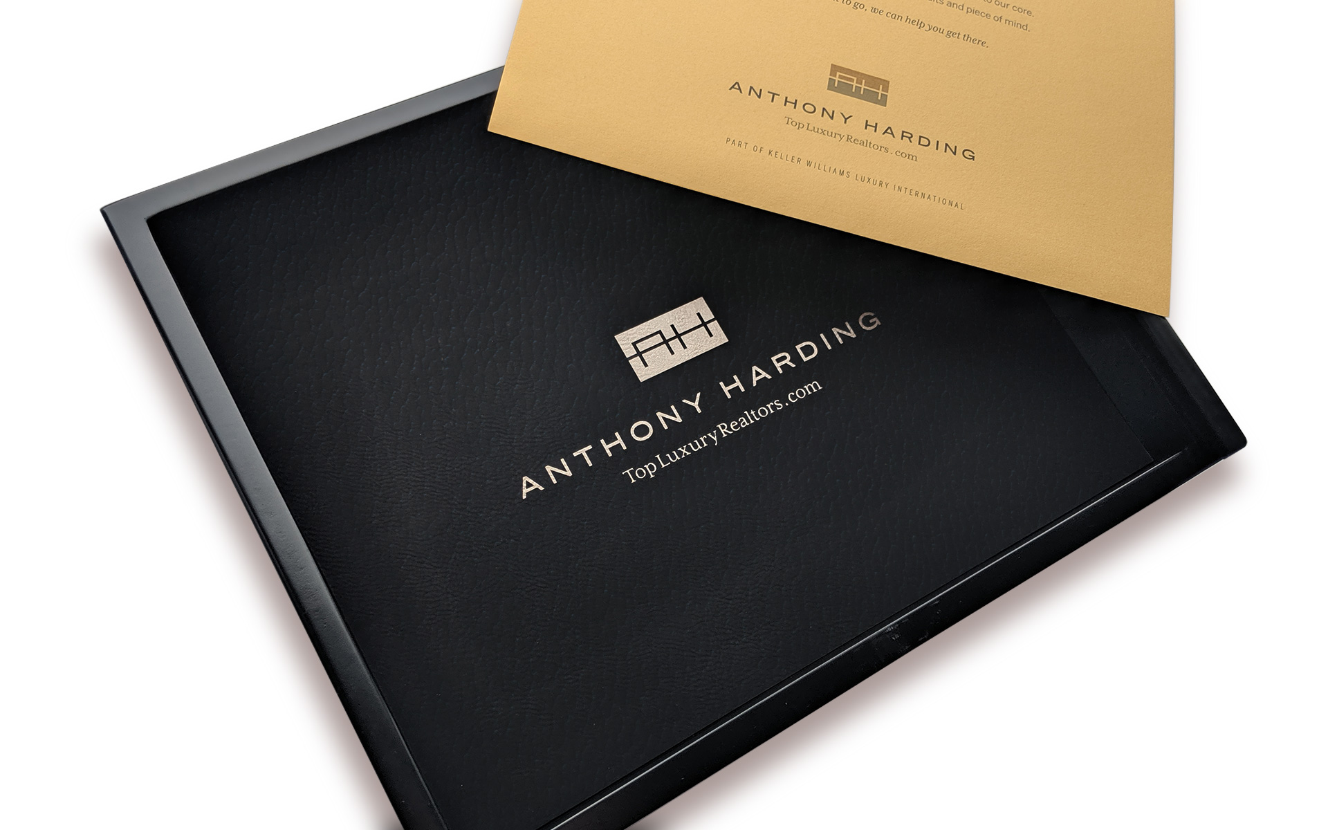 Anthony Harding collateral