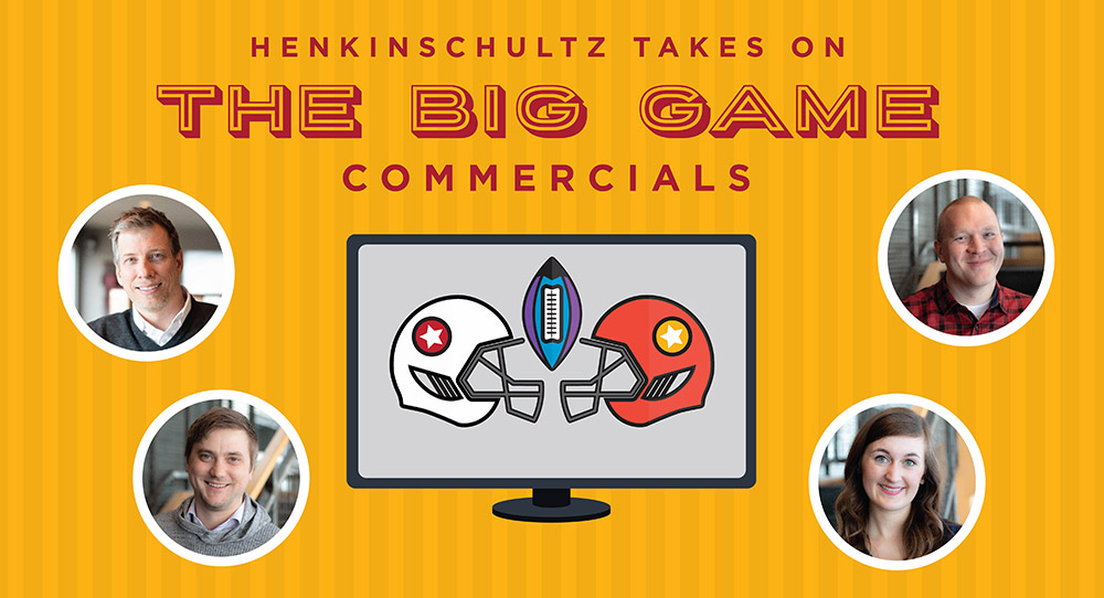 Our Marketing Experts Review 2020 Big Game Commercials