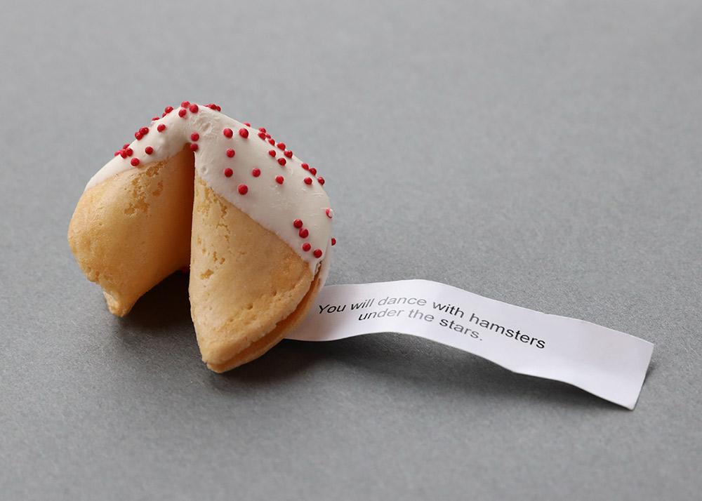 HenkinSchultz fortune cookie