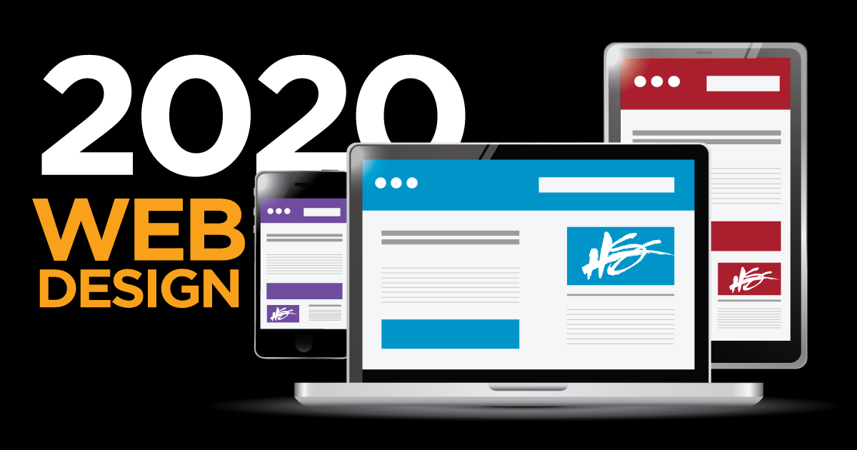 2020 Web Design