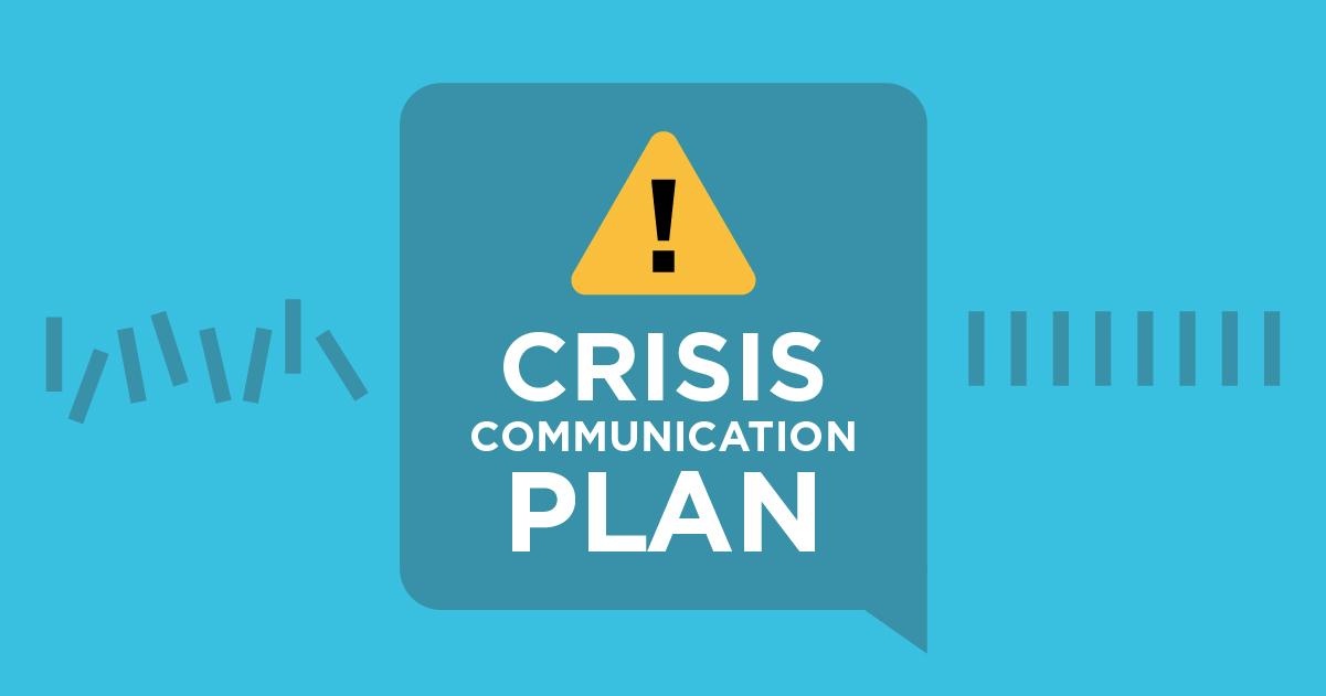 Crisis Communication Plan