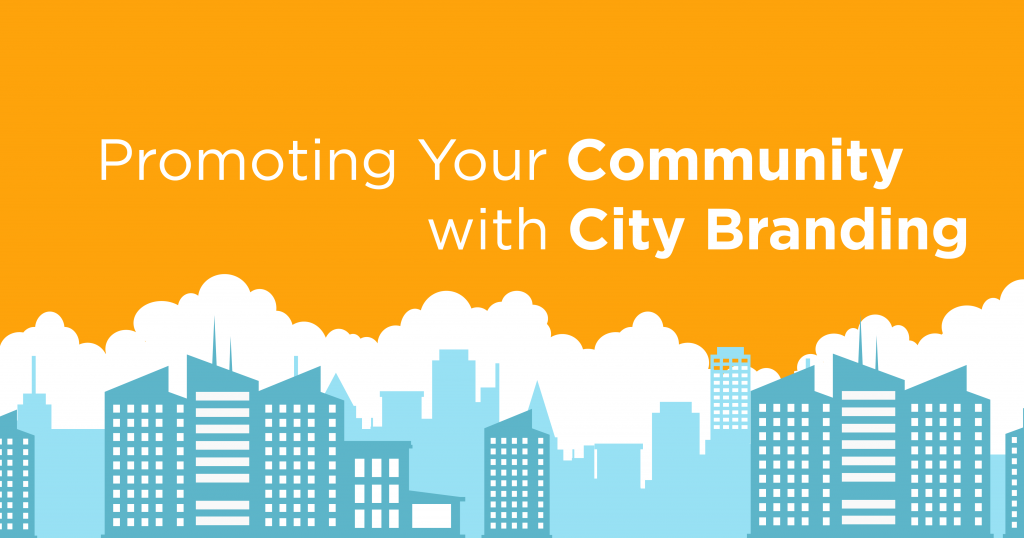 Promoting Your Community with City Branding