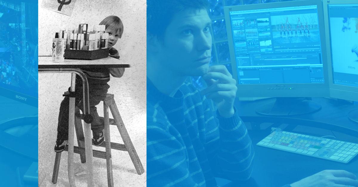 Joey Schultz collage