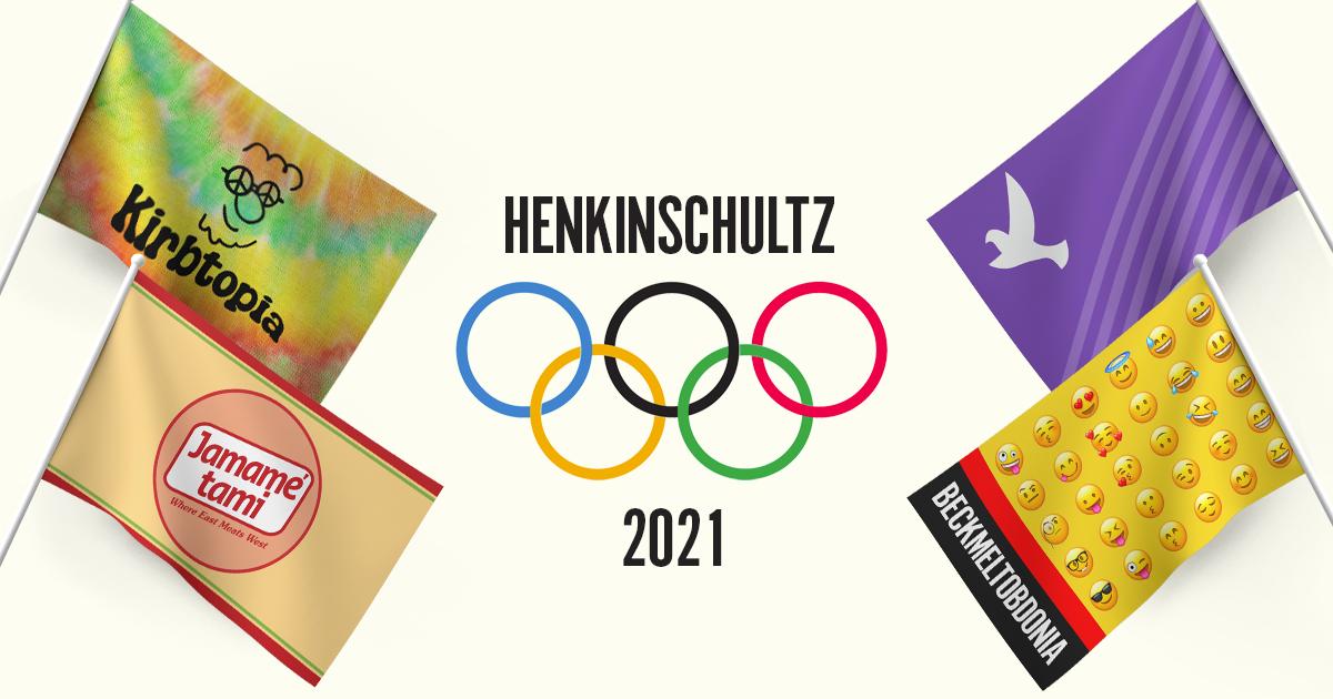 HS 21 Olympics